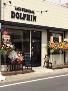 DOLPHINお店 写真