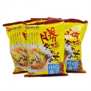勝浦タンタンメン(乾麺)